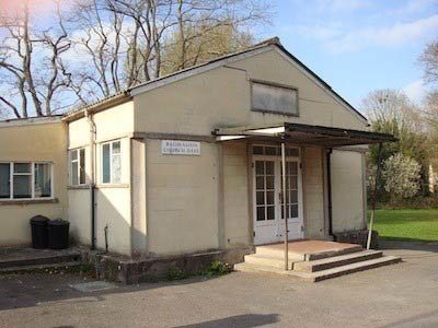 Batheaston-New-Village-Hall-History