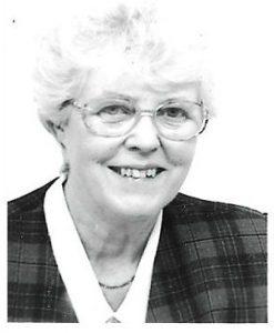 Pam Burcombe - Trustee