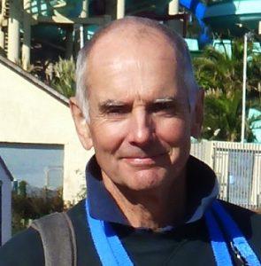 Peter Fear - Trustee