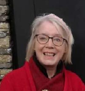 Catherine McCarthy - Trustee